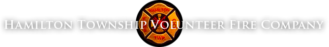 Hamilton Township Volunteer Fire Department
